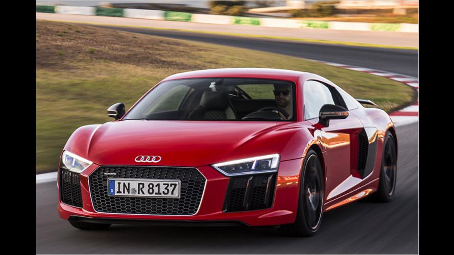 Wer wird Welt-Sportwagen 2016?