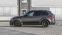 BMW X5 E70 by Prior Design