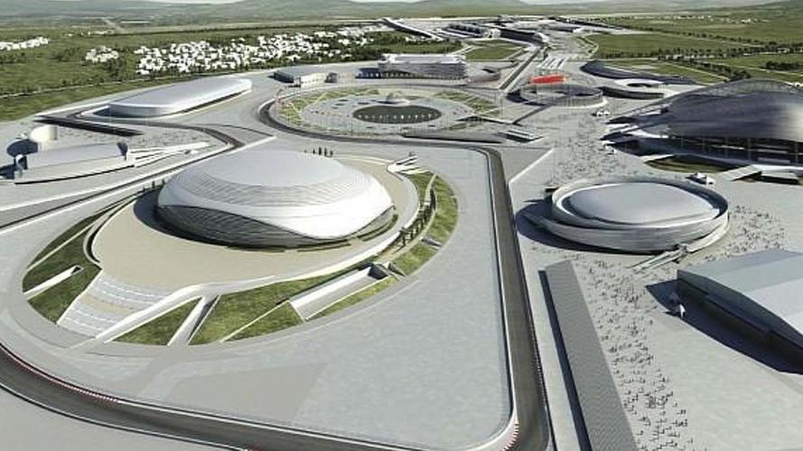 Azerbaijan denies Russia GP replacement reports