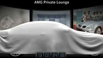AMG Private Lounge web site screenshot