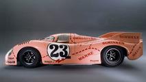Porsche 917-20 Coupe 1971