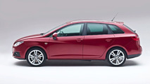 SEAT Ibiza ST First Photos and Details Released