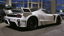 Gemballa MIG-U1 based on Ferrari Enzo - 720