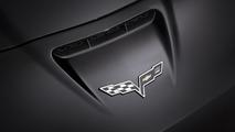 2012 Chevrolet Corvette Z06 Centennial Edition - 7.4.2011