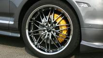 speedART TITAN DTR 310 - Porshe Cayenne Diesel