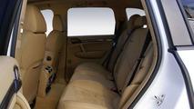 Gemballa updates GT600 AERO 3 kit for 957 Porsche Cayenne Turbo