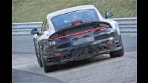 992 und 991.2 GT3 RS am Ring