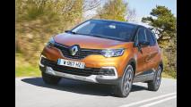 Renault Captur im Test