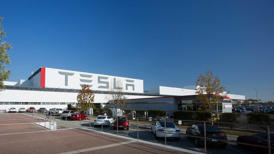 Alleged Tesla Saboteur Claims He's Actually A Whistleblower