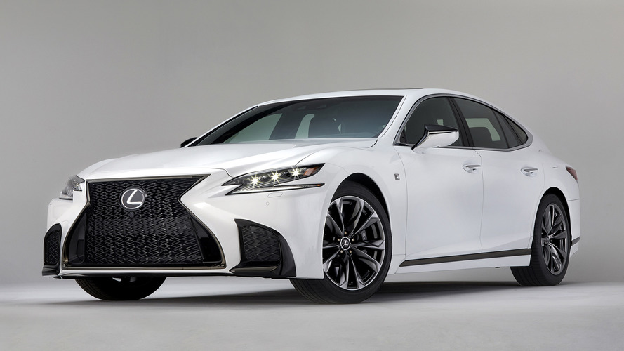 Lexus Exec Says Sedans Must Evolve Or Die
