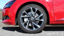 Essai Škoda Superb Sportline 2017