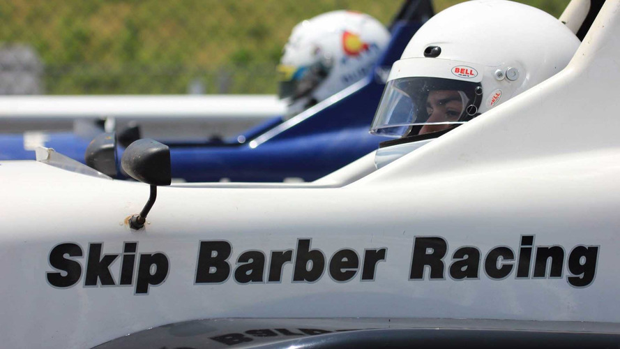 Skip Barber Racing School Files For Chapter 11 Bankruptcy