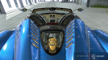 Pagani Huayra Roadster Yapılandırıcı