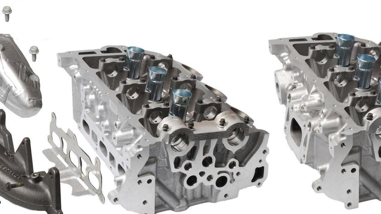 2012 Chevrolet Camaro V6 engine - 18.5.2011