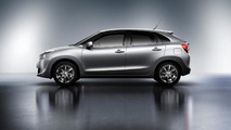 Suzuki Baleno returns in two official images ahead of IAA debut