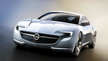Opel CEO confirms flagship model, dreams of Manta & GT revival