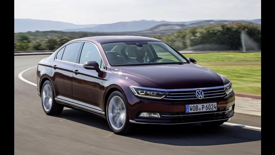 Sem crise, vendas na Europa crescem pelo 18º mês; VW é líder isolada