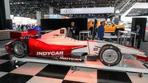 IndyCar Series: Detroit 2017