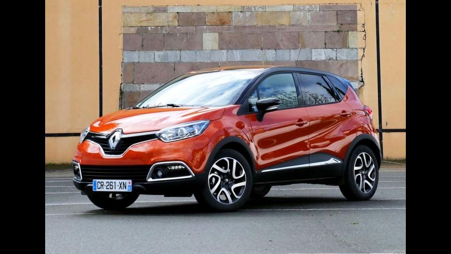 Portugal: Renault na liderança e domínio francês nas vendas de fevereiro - veja lista