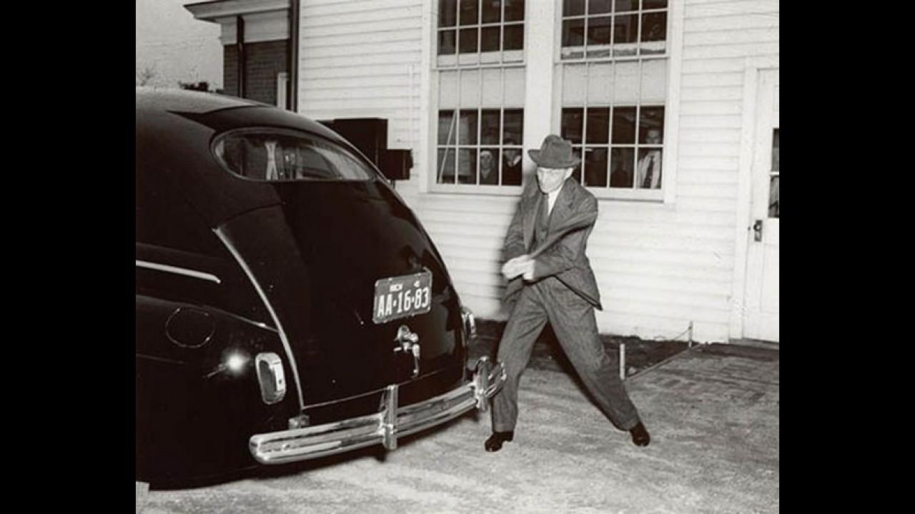 Do Modelo B ao esportivo GT, estúdio de design da Ford completa 80 anos
