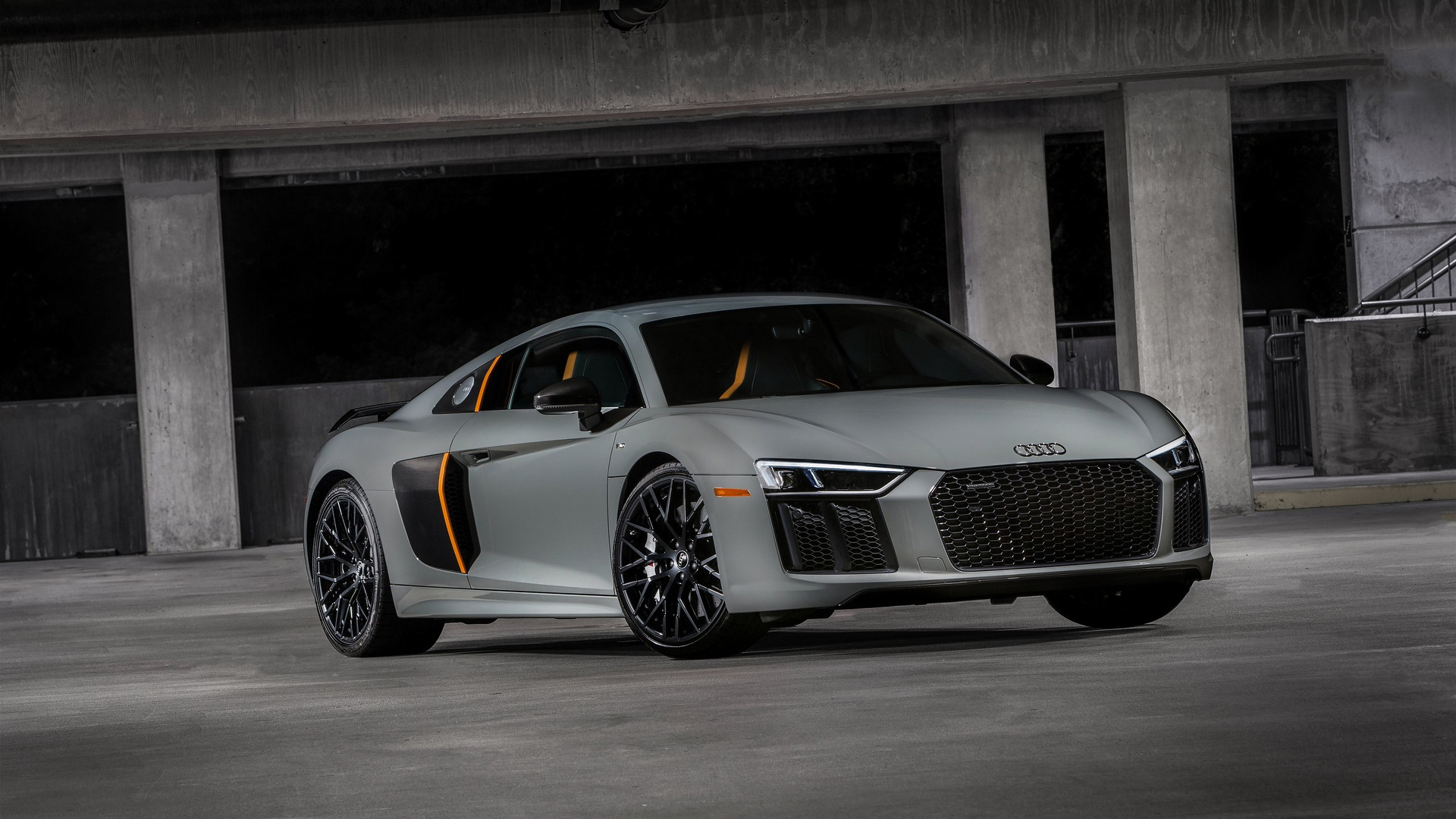 2017 Audi R8 V10 Plus Exclusive Edition Finally Brings