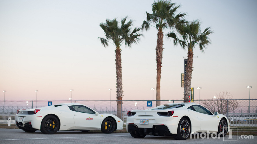 PHOTOS - Découvrez les meilleures supercars des Ferrari Finali Mondiali