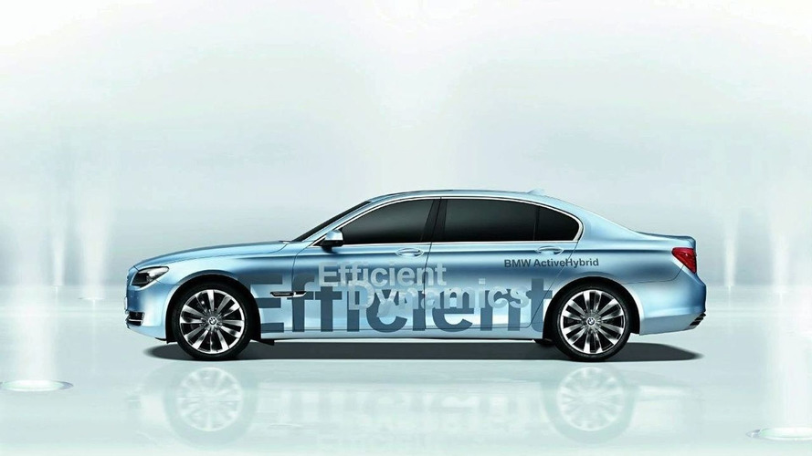 BMW New Energy Vehicle announced for Shanghai debut