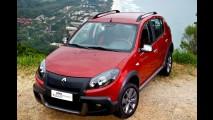 Renault fecha 1º quadrimestre com quase 30% de crescimento