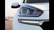 Galeria: veja o novo Kia KX3, irmão do Hyundai ix25, em versão de produção