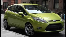 Itália: Fiat Panda é o mais vendido em mês com recuo de quase 14% nas vendas
