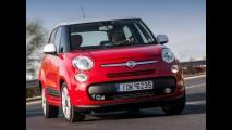 Funcionários da Fiat danificam mais de 30 500L em protesto