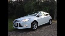 Garagem CARPLACE #2: Focus 1.6 tem boa relação desempenho x consumo