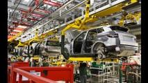 Land Rover vai anunciar modelo brasileiro no Salão de SP