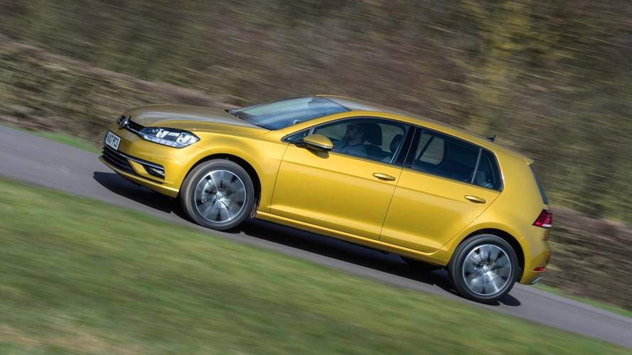 2017 Volkswagen Golf review: A legend for good reason