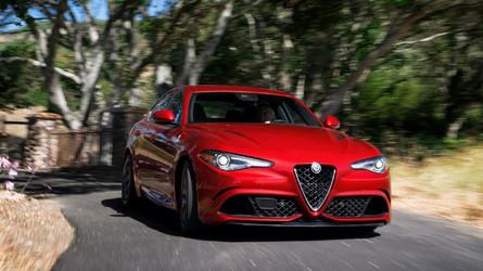 Alfa Romeo - Un coupé Giulia attendu en 2018 ?