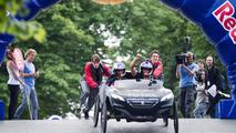 Red Bull Caisses à savons