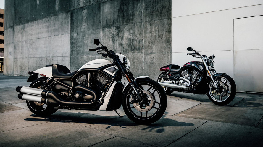 Harley-Davidson Quietly Kills The V-Rod For 2018