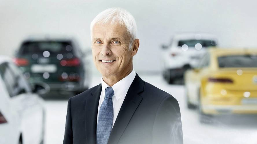 VW CEO throws shade at Tesla for losing money and sacking workers