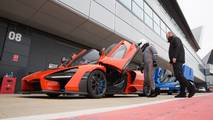 McLaren Senna: First Drive
