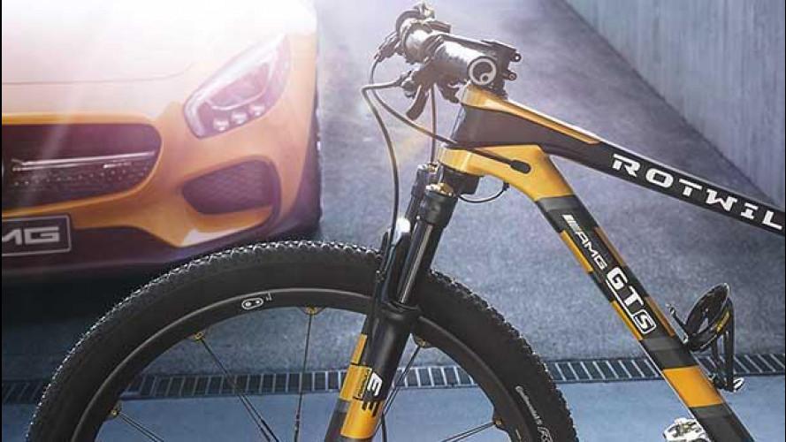 Quando la bicicletta è un optional: ecco chi le propone e quanto costano