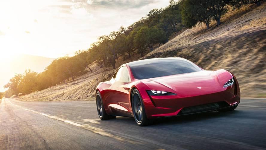 Yeni Tesla Roadster'ın dudak uçuklatan detayları belli oldu!