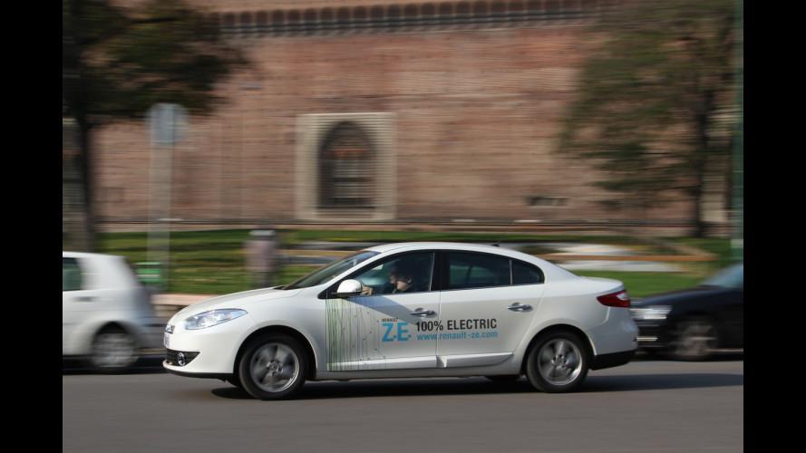 Spionaggio industriale in Renault: sono i cinesi?