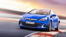 Opel celebrates the 15th anniversary of OPC