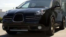 Subaru B9 Tribeca by COBB Tuning