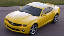 2010 Chevrolet Camaro Pricing Announced