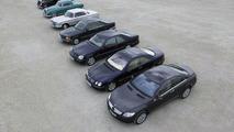 Classic: Mercedes-Benz Luxury Coupes