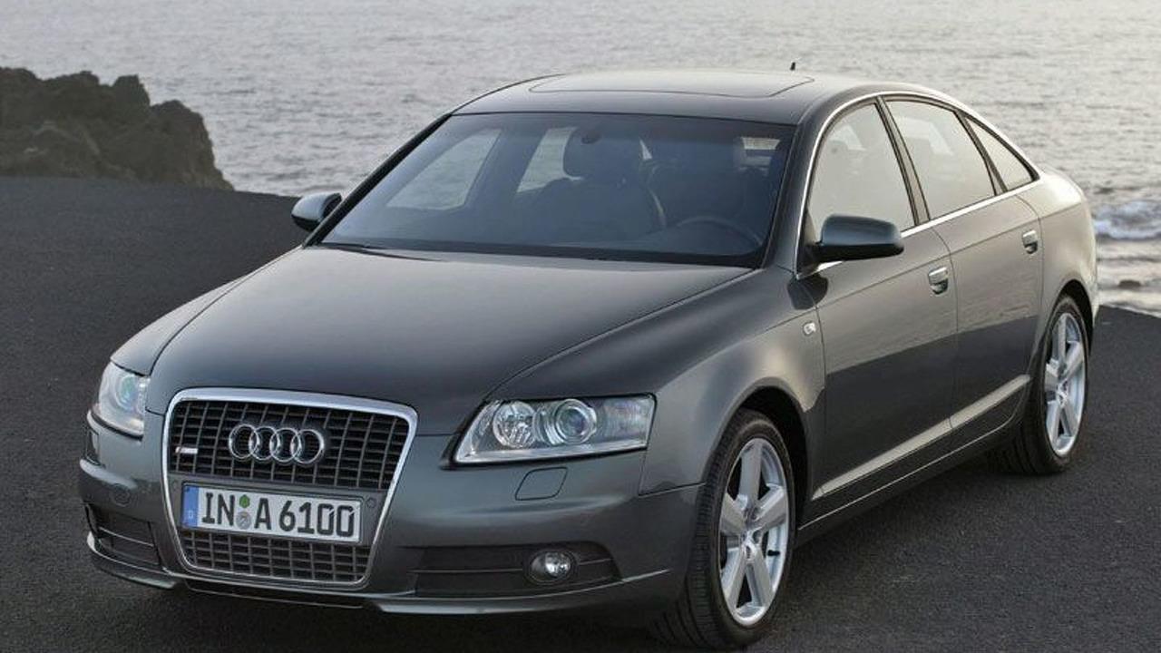 Audi A6 2.7 TDI
