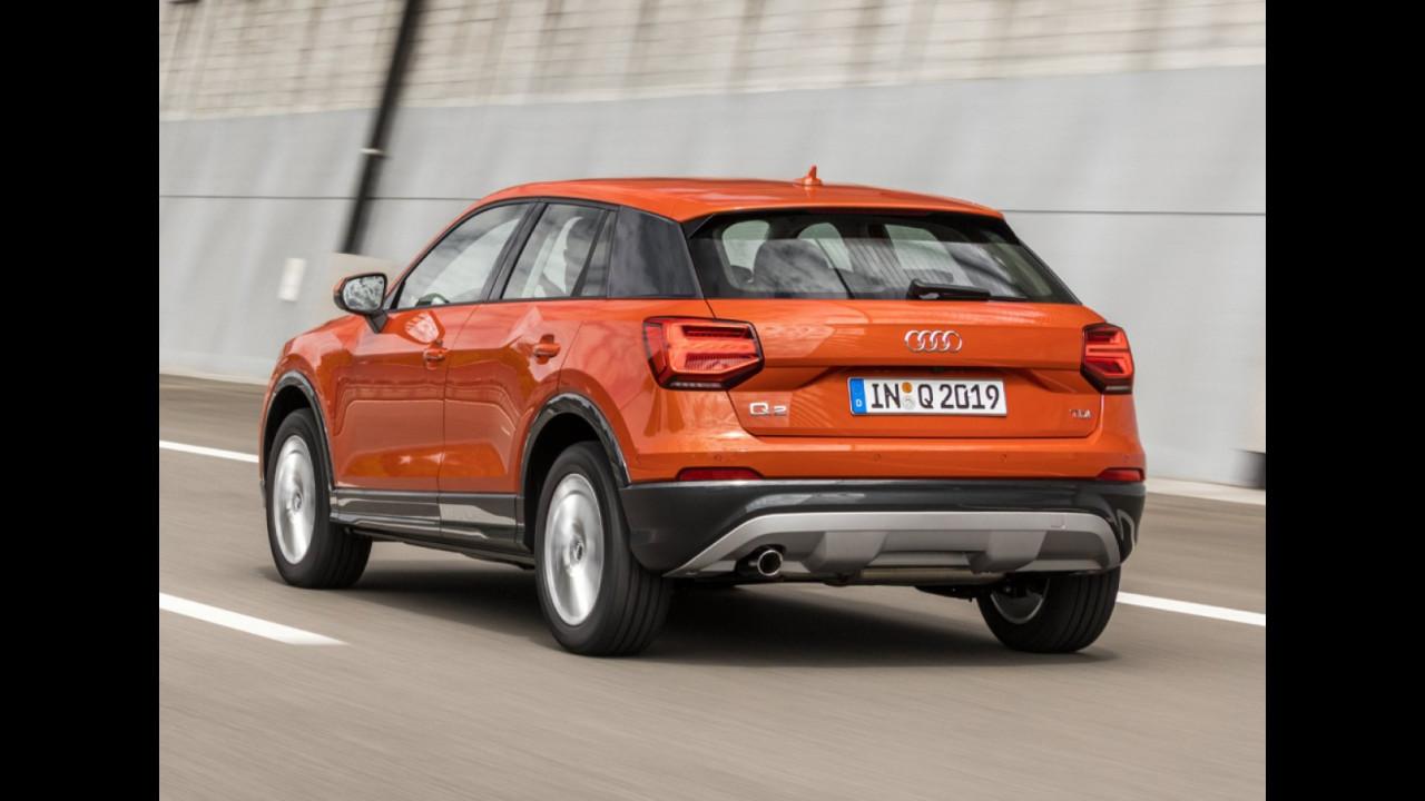 Audi, 18 nuovi modelli nel 2016 003
