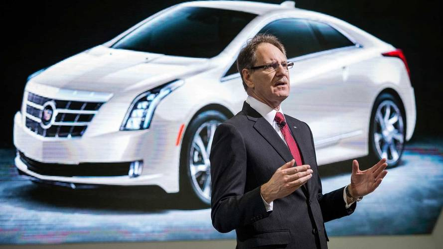 Cadillac Says No To Lifted Wagon, Yes To More V-Brand Performance