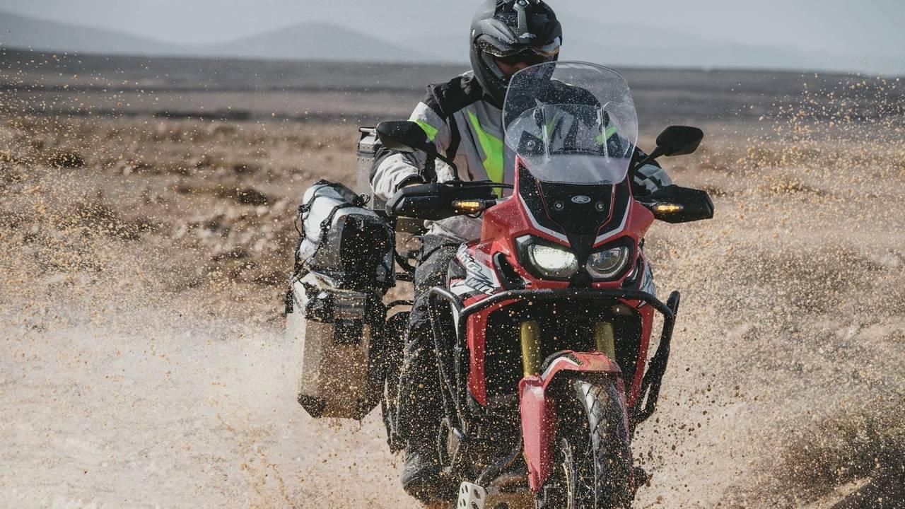 Maletas de moto Kappa K-Venture